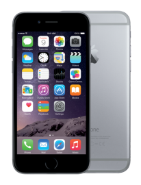 Apple iPhone 6S Grey